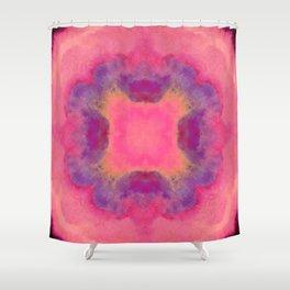 Earthlings Shower Curtain