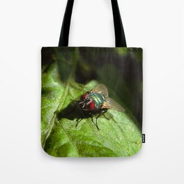 But A Fly Tote Bag