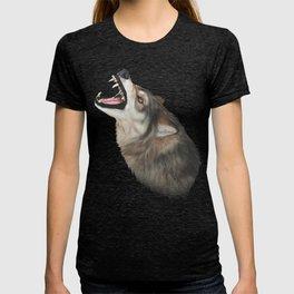 Wolf Chomp T-shirt