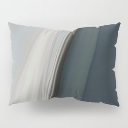Overcast Skies Pillow Sham