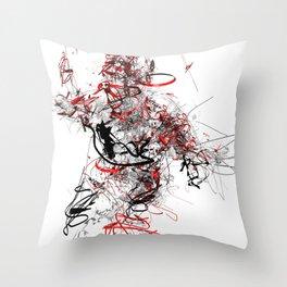 szilzkitz Throw Pillow