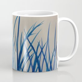 The grass is not greener on the other side Coffee Mug