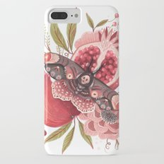 Moth Wings II Slim Case iPhone 7 Plus