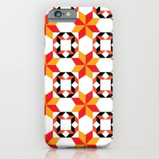 Fuego - By  SewMoni iPhone 6s Slim Case