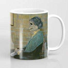 Psycho's Mother Coffee Mug
