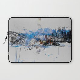 Alyeska no. 8 Laptop Sleeve