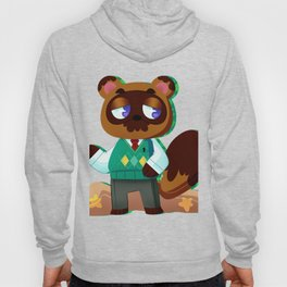 Tom Nook. Hoody