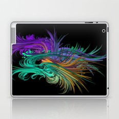 It's A Jungle In There Laptop & iPad Skin