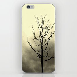 Strong enough iPhone Skin