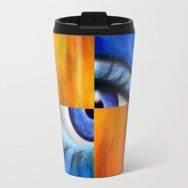 Ersebiossa V1 - hidden eye Travel Mug