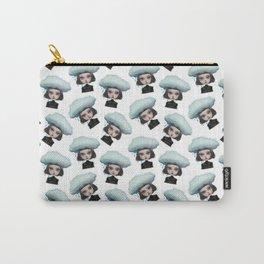 Kiddodog - Kiddo rain pattern Carry-All Pouch