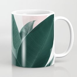 Leaf Play Coffee Mug