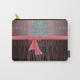 The Lost Princess Carry-All Pouch