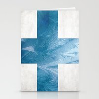 finland Stationery Cards featuring Finland by Fernando Vieira
