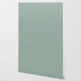 Bead Curtain Wallpaper