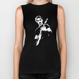 Zappa Guitar Biker Tank