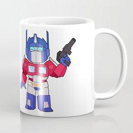 Megop Chibis Coffee Mug