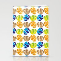 safari Stationery Cards featuring Safari by Apple Kaur