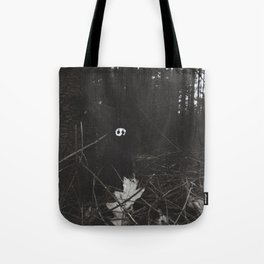Woe in the dark forest~ Tote Bag