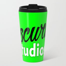 Awesome Obscura Pomotional Stuff Travel Mug