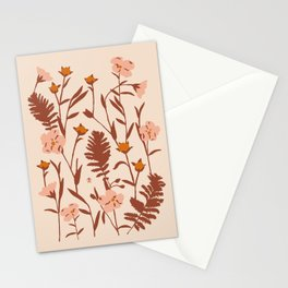 Flax Meadow II Stationery Cards