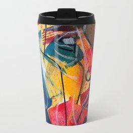 man 02 Travel Mug