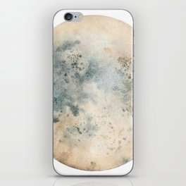 Moonglow iPhone Skin