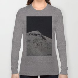 SURFACE #3 // CASTLE Long Sleeve T-shirt