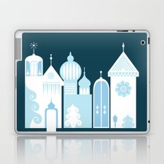 The Ice Castle Laptop & iPad Skin