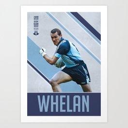 GAA Posters – Ciaran Whelan Art Print