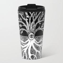 Druid Tree of Life Travel Mug