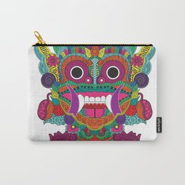 Barong Carry-All Pouch