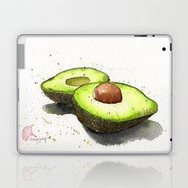 Avocado Lover Laptop & iPad Skin