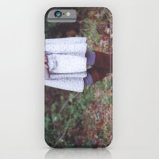 Bookish 03 iPhone 6s Slim Case