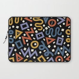 Colorful Party! Laptop Sleeve