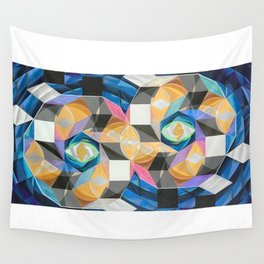 Infinite Wall Tapestry