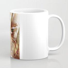 Broad-mindedness Coffee Mug