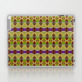 Manhattan 14 Laptop & iPad Skin