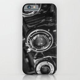 Classic Kodak iPhone Case