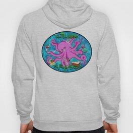 The Krunk Kraken  Hoody