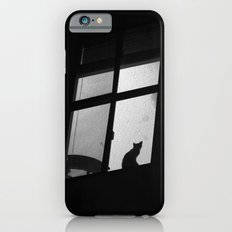 night window Slim Case iPhone 6s
