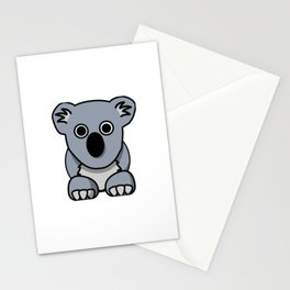 Cute Kuala Stationery Cards