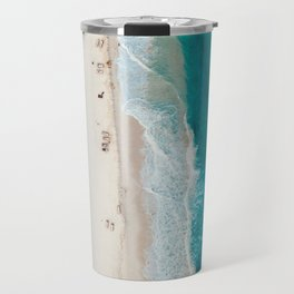 Hello Ocean II Travel Mug