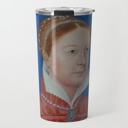 Mary, Queen of Scots Travel Mug