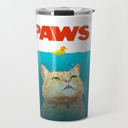 Paws! Travel Mug