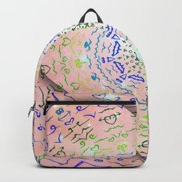 Heart a glow Backpack