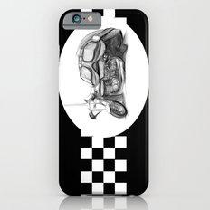 Cafe Racer II Slim Case iPhone 6s