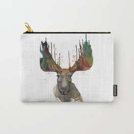 Moose yourself Carry-All Pouch