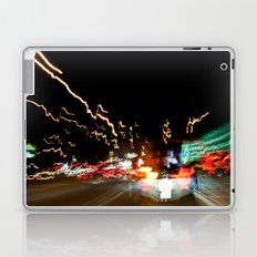 ATX Warped II Laptop & iPad Skin