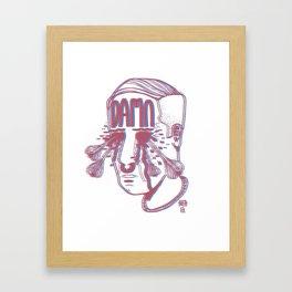 3-D Framed Art Print